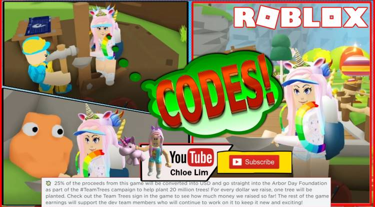 Roblox Tree Planting Simulator Gamelog - July 07 2019