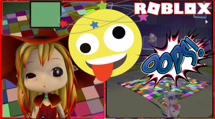 Roblox Color Craze Gamelog - December 31 2019