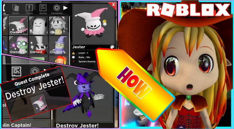 Roblox Tower Heroes Gamelog - June 06 2020