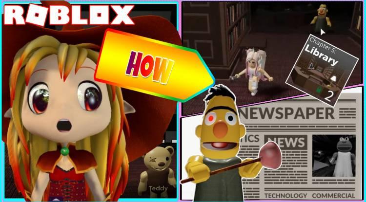 Roblox Puppet Gamelog - June 09 2020