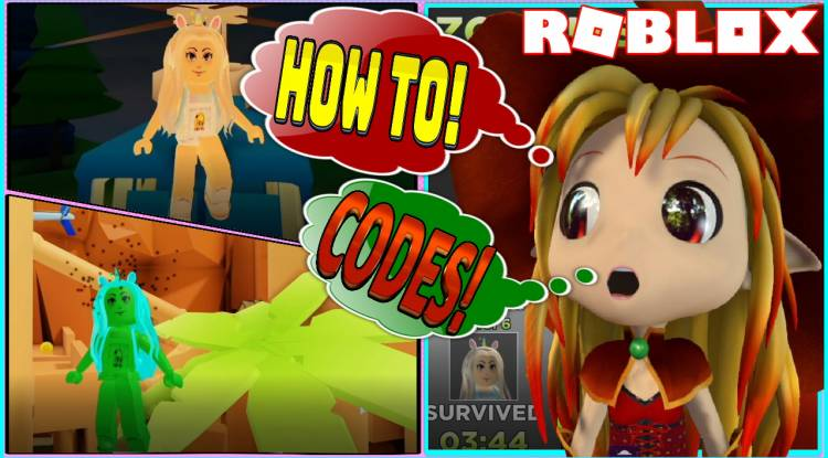 Roblox Zombie Tag Gamelog - June 21 2020
