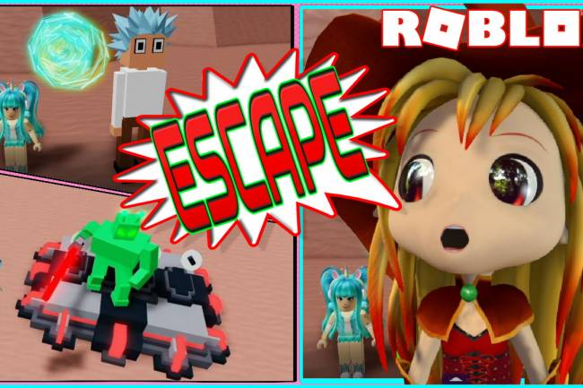 Roblox Alien Gamelog - July 23 2020