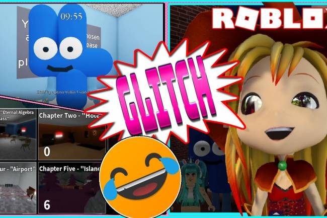 Roblox Objects Gamelog - July 25 2020