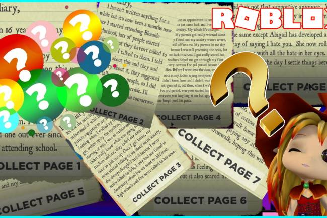 Roblox Rumour Story Gamelog - October 02 2020