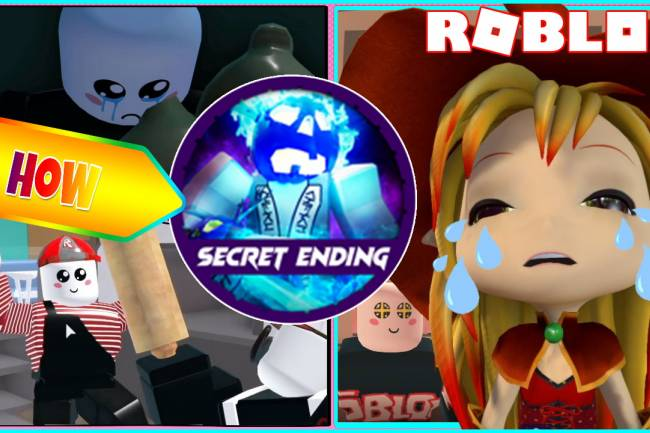 Roblox Guesty Gamelog - November 28 2020