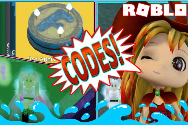 Roblox Flood Escape 2 Gamelog - December 08 2020