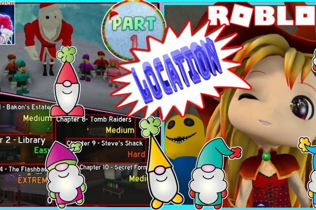 Roblox Bakon Gamelog - December 30 2020