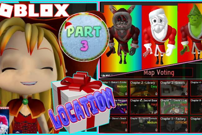 Roblox Bakon Gamelog - January 02 20201