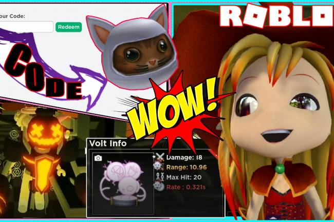 Roblox Tower Heroes Gamelog - February 26 2021