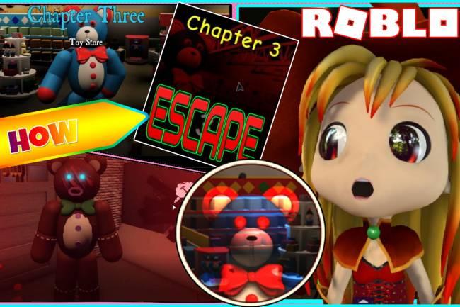 Roblox Teddy Gamelog - March 02 2021