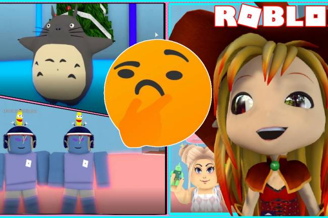 Roblox Would You Rather Gamelog - March 11 2021