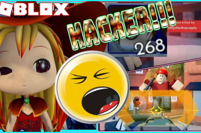 Roblox Arsenal Gamelog - March 23 2021