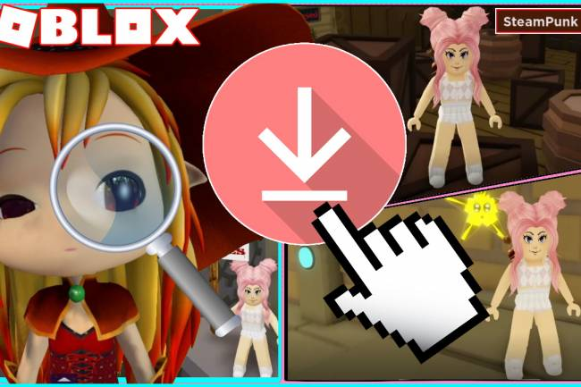 Roblox Find The Button V2 Gamelog - May 06 2021