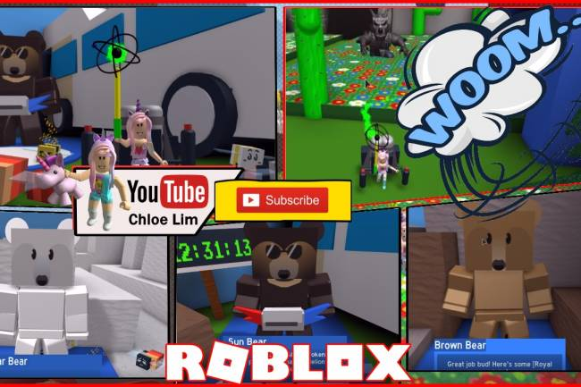 Roblox Bee Swarm Simulator Gamelog - May 5 2018