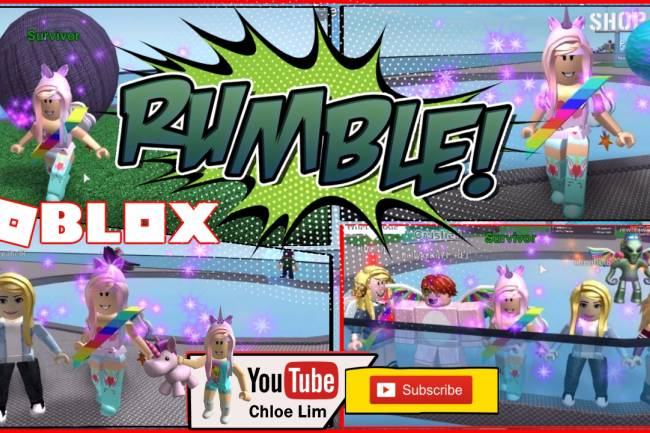 Roblox The CrusheR Gamelog - September 12 2018