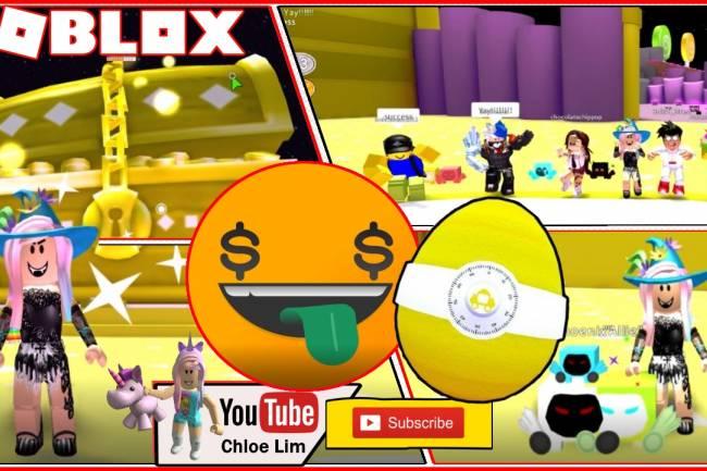 Roblox Pet Simulator Gamelog - October 28 2018