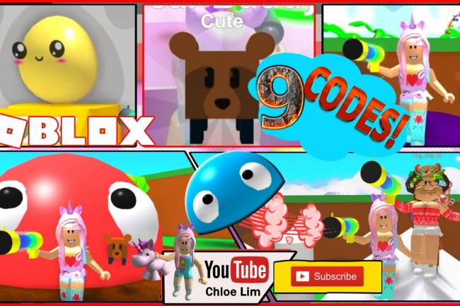 Roblox BLOB Simulator Gamelog - November 13 2018