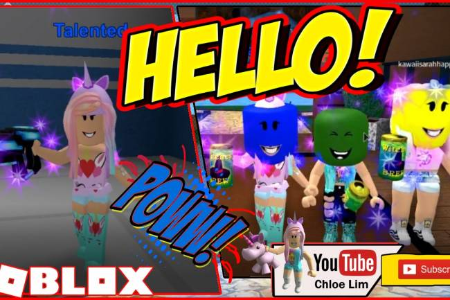 Roblox Epic Minigames Gamelog - November 24 2018