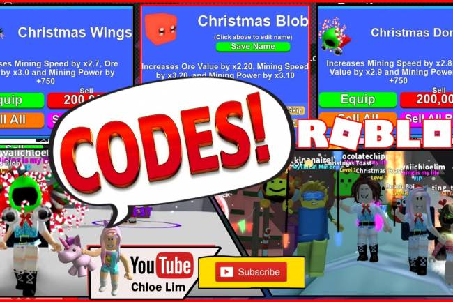 Roblox Mining Simulator Gamelog - December 9 2018
