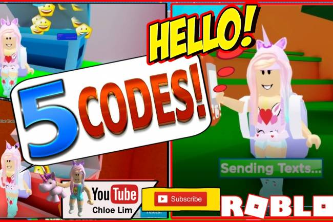 Roblox Texting Simulator Gamelog - December 31 2018