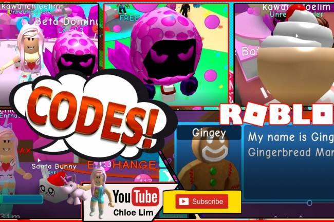 Roblox Bubble Gum Simulator Gamelog - January 6 2019