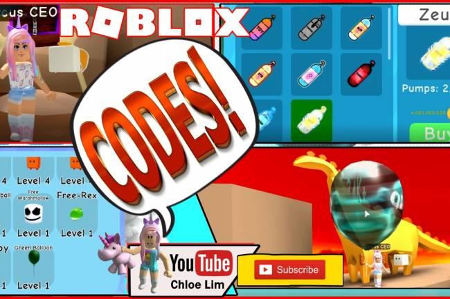 Roblox Balloon Simulator Gamelog - March 14 2019