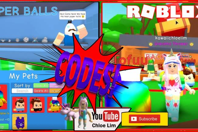 Roblox Paper Ball Simulator Gamelog - May 13 2019