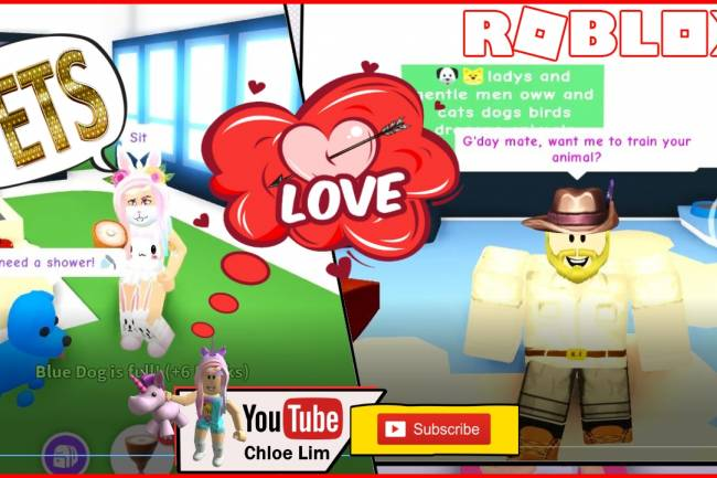 Roblox Adopt Me Gamelog - June 17 2019