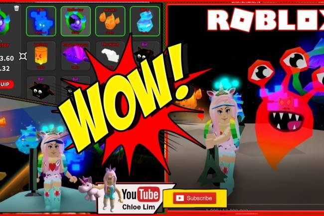 Roblox Ghost Simulator Gamelog - June 23 2019
