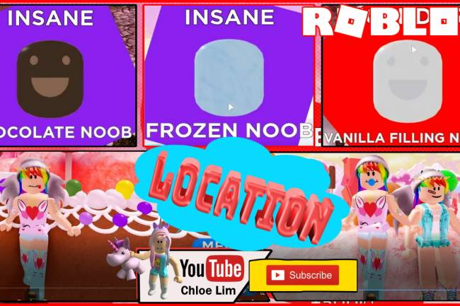 Roblox Find the Noobs 2 Gamelog - August 03 2019