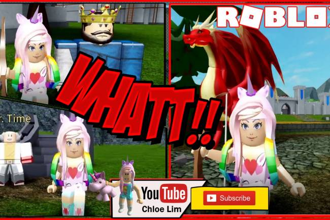 Roblox Time Travel Adventures Gamelog - August 04 2019