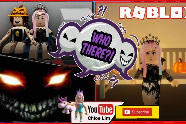 Roblox Train Gamelog - October 30 2019