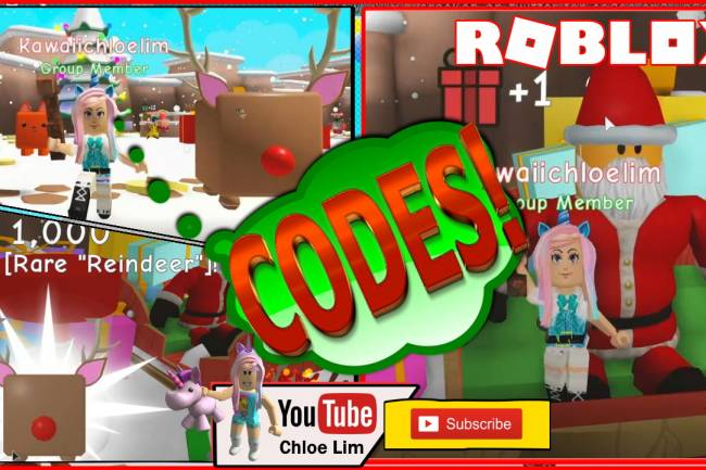 Roblox Present Simulator Gamelog - December 06 2019