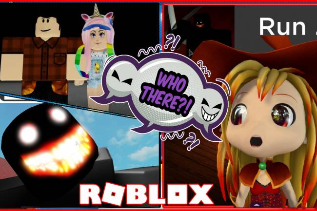 Roblox Brother Gamelog - January 04 2020