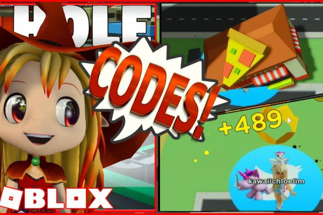 Roblox Hole Simulator Gamelog - March 19 2020