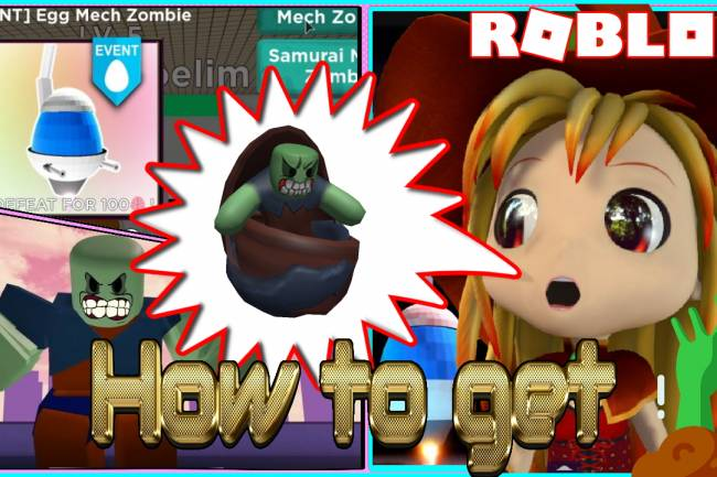 Roblox Zombie Strike Gamelog - April 23 2020