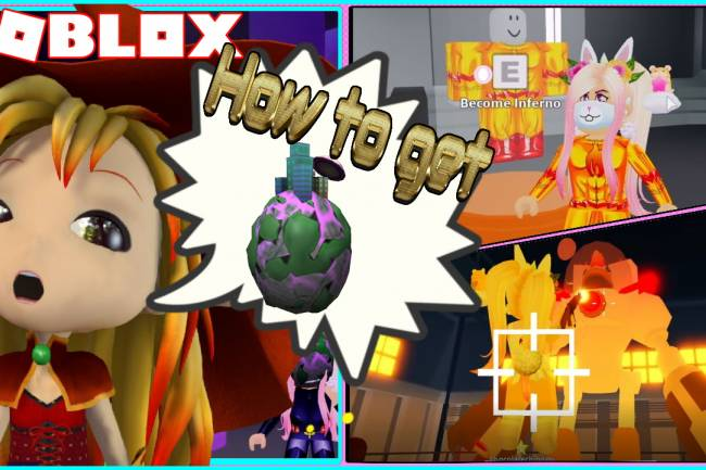 Roblox Mad City Gamelog - April 27 2020