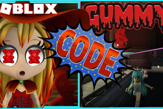 Roblox Gummy Gamelog - May 18 2020