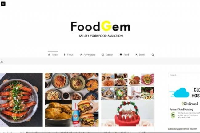 Food and Travel - Singapore Blog | Food Blog Singapore | Singapore Food Blog | Food Blog | Best Food in Singapore | Blogger Singapore